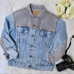 Vintage Levi's Jeans Jacket